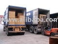 bamboo plywood for Container flooring, center plate setting board, railway bogies truck