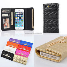 mobile phone case for iphone5, for apple iphone 5 handbag