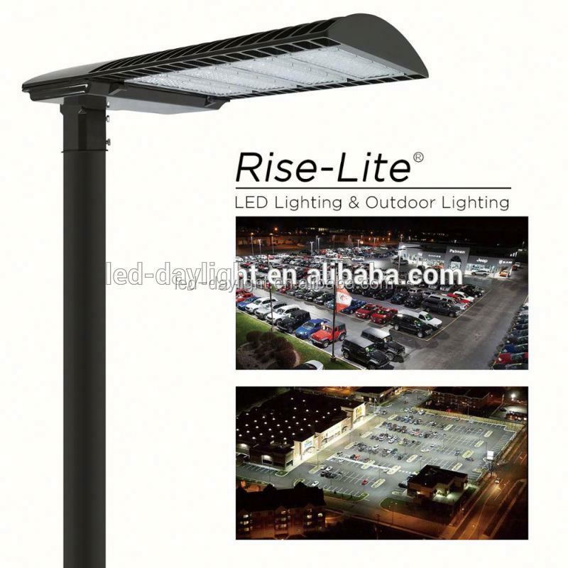 5yrs warranty Outdoor LED lights and Fixtures Pole Light Slip Fitter Mount Wholesale