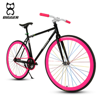 High quality 26inch Fixed gear bIke Mountainbike