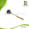 Nice Quality stainless steel accessories sauna ladle