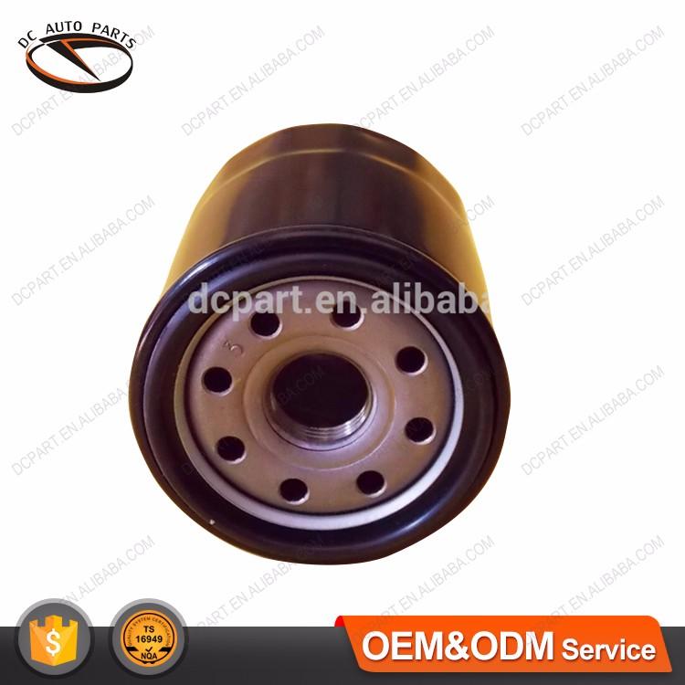 Cartucho de filtro de óleo do carro Auto filtro de óleo para toyota 90915-03001 90915-10001 08922-02001/15600-16010/90080 91210