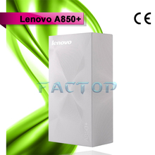 Hot 5.5inch Octa Core MTK6592M Original Lenovo A850+ Dual SIM Mobile Phone