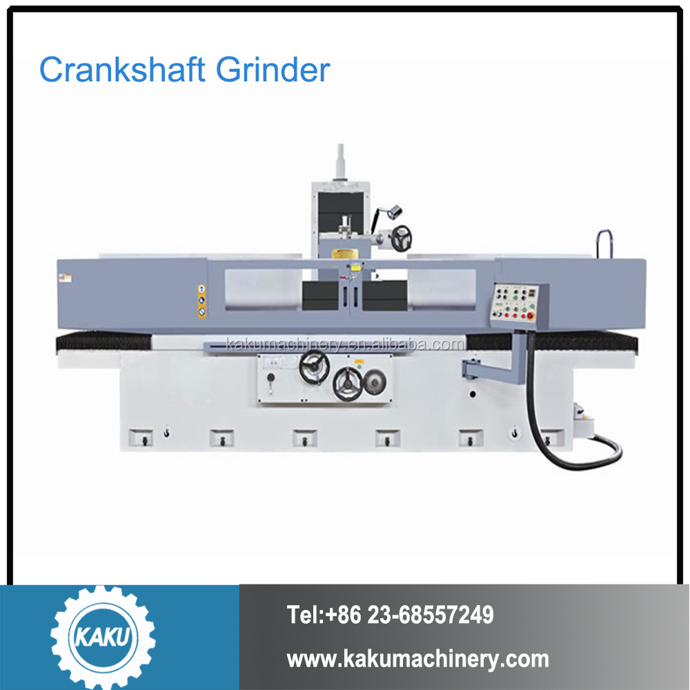 KK7140 Crankshaft Grinding Machine