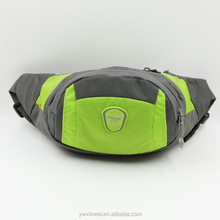 The latest running sport waist pack ;good looking wholesale waist pack