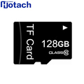 Full Capacity TF Card Class10 128 GB Memory Card For Camera