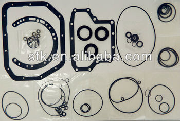 Transmission overhaul kit for MITSUBISHI A4AF1
