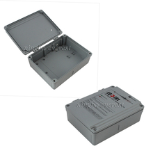 Metal enclosure box ip67 electrical waterproof aluminium enclosure