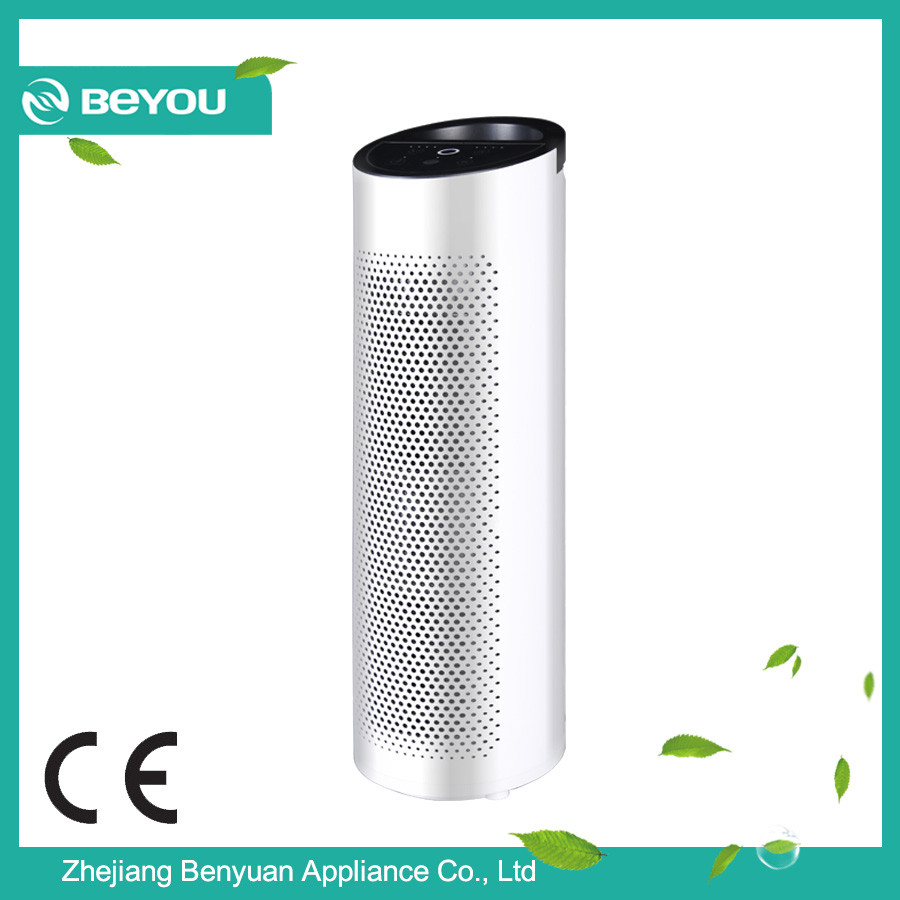 Portable smart Air purifier ionizer air cleaner KJ200F-A01 HEPA