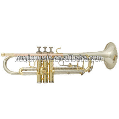 XTR062 Wholesale Chinese Good Quality Trumpet