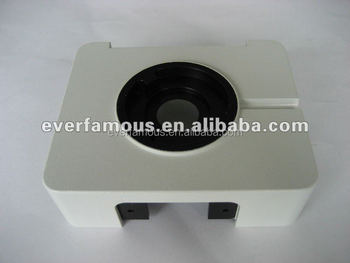 Die casting aluminum led housing, aluminum light housing, zinc die casting parts