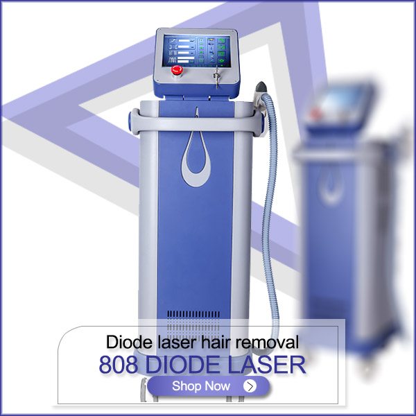 2017 KES diode laser hair removal CE Approved 808nm laser hair removal machine diode