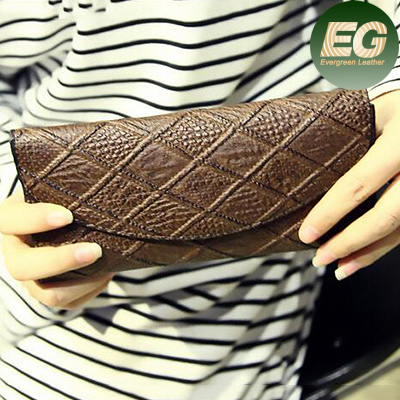 Women wallet wholesale lady wallet money clip wallet lady elegance purse W6059