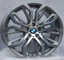 car rims for BM W X5 X6 20/21 inch Replica wheel front wheel and rear wheel matched