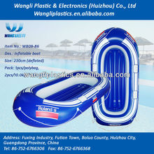 Inflatable Bumper Float Boat