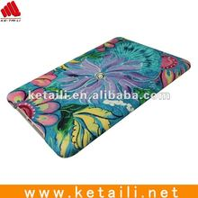 2012 New Arrival Cover For Mini Ipad With Beautiful Pictures