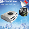 Hot selling best service customized dc 12v electric truck air conditioner