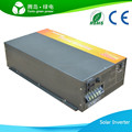 China Factory Price Power Inverter 3000W Two Outlet Pure Sine Wave Car Inverter DC to AC