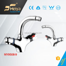 Bathroom design faucet thermostatic bidet mixer