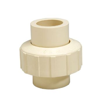 ERA CTS Pipe Universal CPVC Union Fitting With ASTM D2846