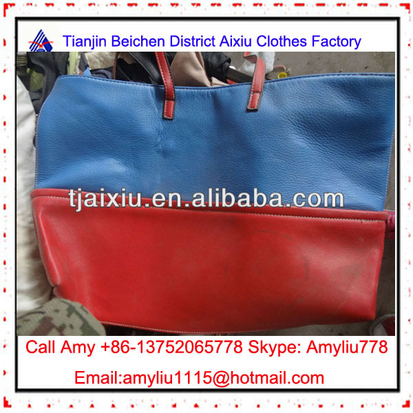 Ladies handbags Used bags for sale