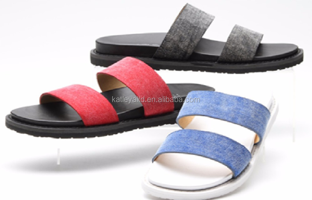 2016 High quality fashion sandals for woman