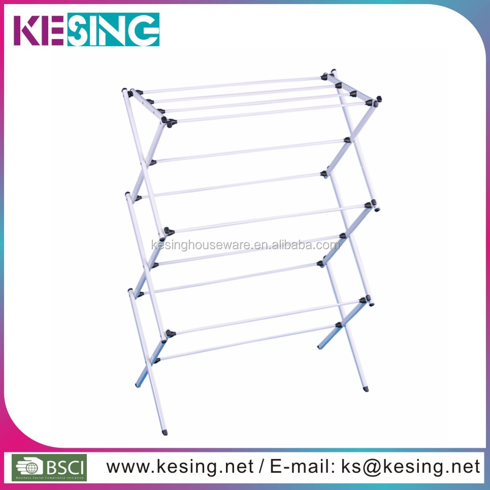 Tower airer drying horse/Steel Drying Rack with CKD packing