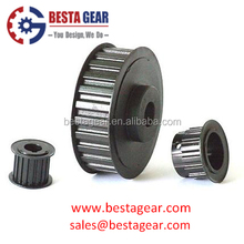 GT 2 timing pulley,small timing belt pulleys for 3d printer