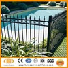 ornamental pool fencing cast iron fence