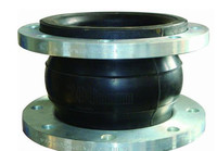 Din standard pn16 rubber expansion joint