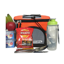 Cooler Lunch Bag for Camping Family Picnics Outdoor Activities School Kids for Carting Lunch