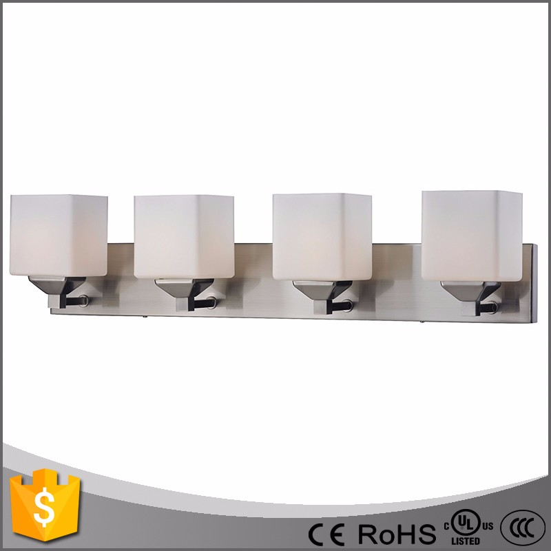 FACTORY SALE VANITY BATHROOM LIGHT FIXTURES ALL IN ONE
