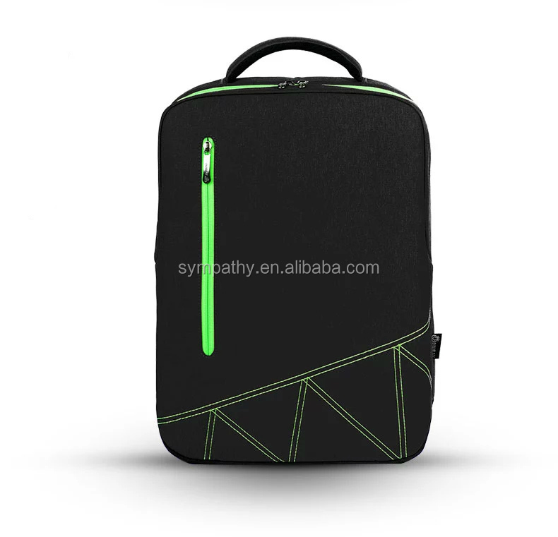 Custom affordable multifunction large capacity laptop backpack