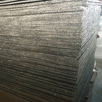 Aluminium honeycomb core for mobile home ceiling panel , house ceiling design