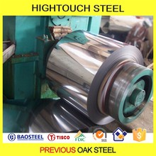 Best Selling Products 304 Rolling Mill Stainless Steel Coils Aisi 304 2B