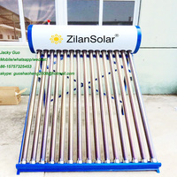 2017 Hot Selling Solar Water Heaters