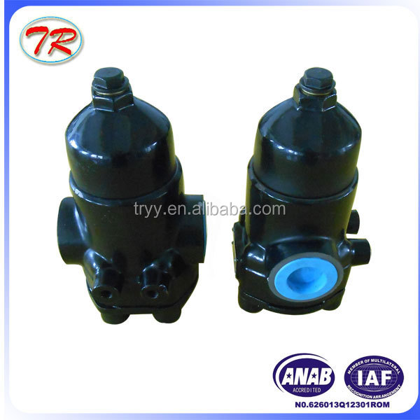 china suppliers PLF series high pressure line filter /PLF series leemin filter
