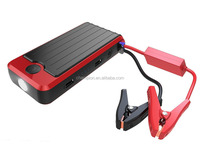 Multi-function Car Jump Starter Emergency Source Auto Start