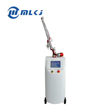 CO2 Fractional Laser For Burn Surgery Acne Scar Laser Treatment