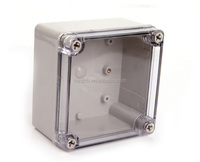 ip65 ABS plastic electrical enclosure