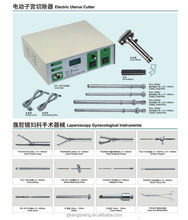 gynecology instrument set