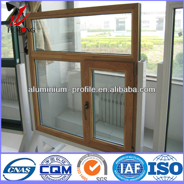 all kinds of surface aluminum sunroom windows and door