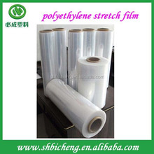 Carpet Protective PE Plastic Hot Blue Films/Mirror Glass PE Protective Blue Hot Films