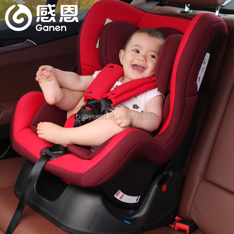 European Style Best Selling Child Car Seat 2016 Portable Baby Racing