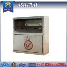 2017WUYI YUNLIN ashtray wall decoration the native box of cigarette shiny wall ashtray and designer ashtray