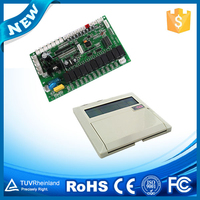RBSL0000-03060016 Cheap pcb controller for truck air conditioning units