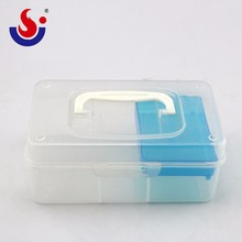 Promotion Factory Direct Sale Cute Plastic Pill Case