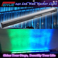 Professional Lighting LED Portable Bar 240 Led Wall Washer Light