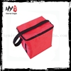 Factory zip pp woven bag, best-selling nonwoven zip bag, nonwoven fold zipper tote bag