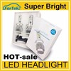 high quality CREE xml2 u2 h4 hi lo car led light